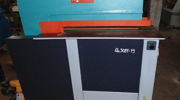 Ножницы для резки фанеры 3081-19