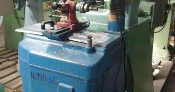 Sharpening machine 190 sb