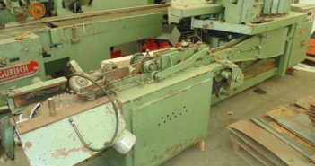 Automatic Square Saw