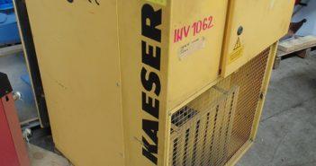 Air Compressor KAESER