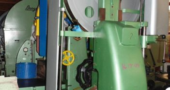 Bandmill PP9