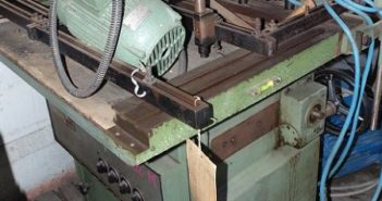 Drilling Machine 02 M