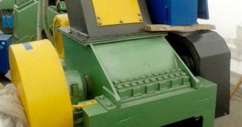 Wood shredder 869