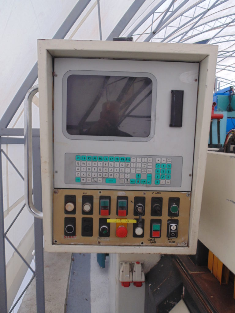 CNC Formatizer MAGIC 2479-19