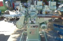Četvorostrana mašina FESTO
