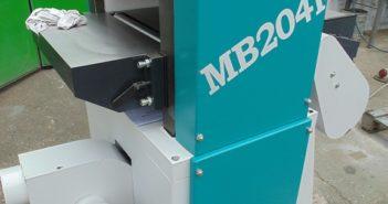 Thicknesser MB 204F