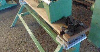 Wood lathe 1640-18