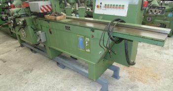 Four sided machine 630