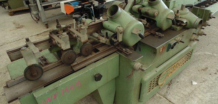 Četvorostrana mašina 1449