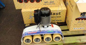 Foršup Haut MF480