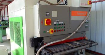 Sanding machine DMC