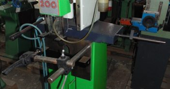 Chain Mortising Machine 2140-18