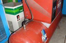 Воздушный компрессор 582