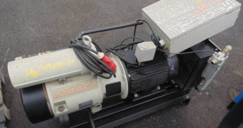 Mattei Air Compressor 3500-21