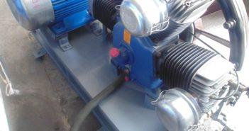 Air compressor ALUP