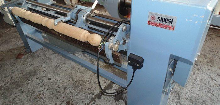 Wood Lathe Copier 2904-19