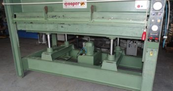 Veneer press 2912-19