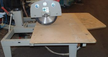 Radial Arm Saw 3168-20