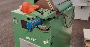 Metal cutter 722
