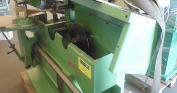 Tenoning Machine 3220-20