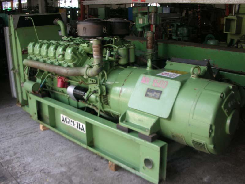 Generator 1500