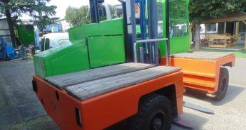 Side loader 3310-20