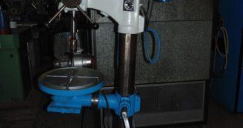 Pillar drill FUROR 3028-19