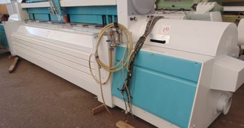 CNC formatizer Giben