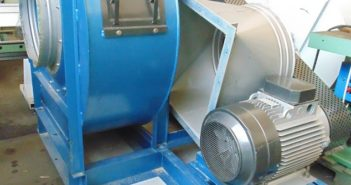 Dust collector T200 L
