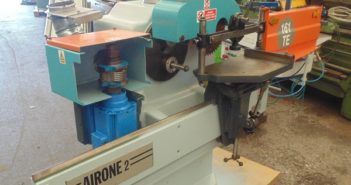 Tenoning machine Airone 2
