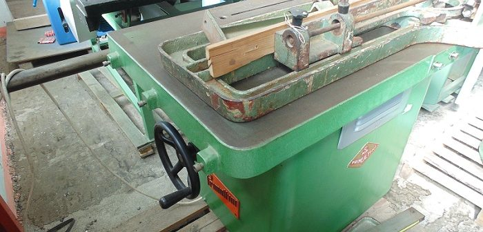 Circular Saw Primultini
