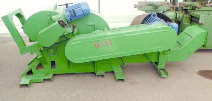 Drobilica 551