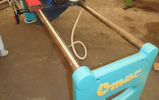 Dvostruki štucer OMAC 3169-20