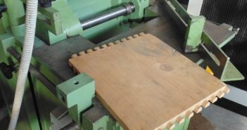 Box joint machine 2411-19
