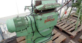 Dovetailer Brookman 1245