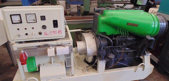 Generator Deutz 2292-18
