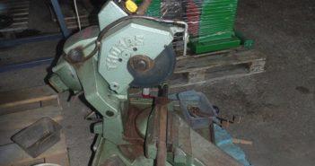 Металлорежущий станок Thomas