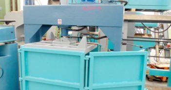 Hydraulic Press 2627-19