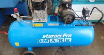 Kompresor MARK 3933-21