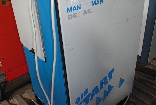 Kompresor Mannesman Demag 2422-19