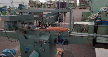 Wood copy shaper 3304-20