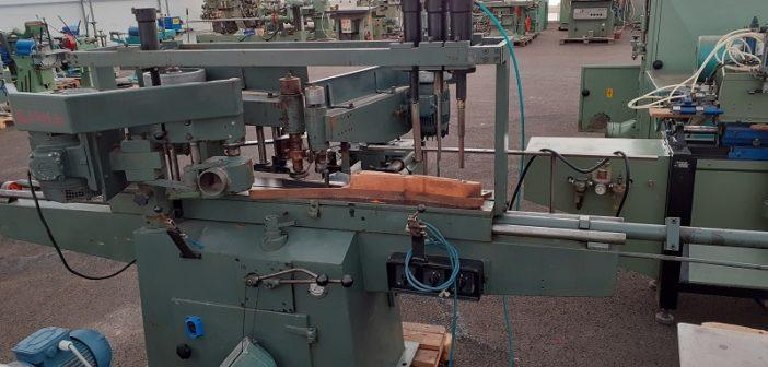 Wood copy shaper 3304-20