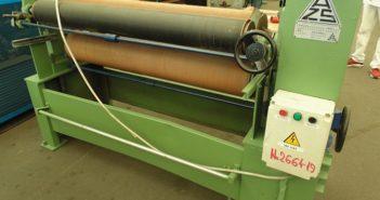 Glue Coating machine AZS 2664-19