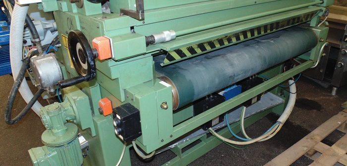 Elmag Roller coater 3007-19