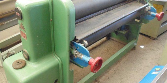 Glue spreader SFC 1380-19