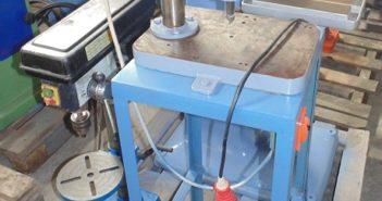 Wood drill 2879-19