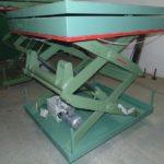 Lifting table Alples 3436-20