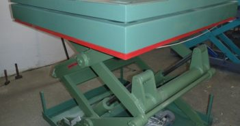 Lifting table Alples 3436-20