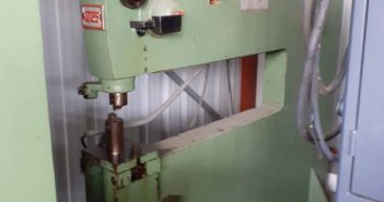 OMES Punch Press