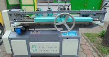 Токарный станок EV